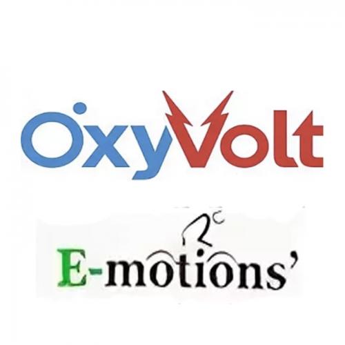 OxyVolt E-motions'